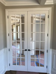 French Door Specialty Doors
